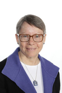 Rev. Nancy Dibelius