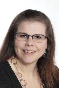 Meg Hagerty