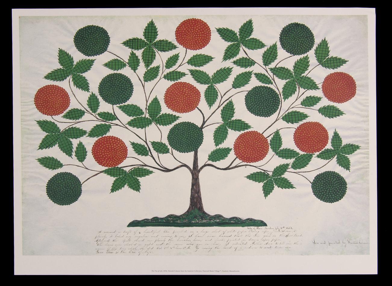 Fruit of the Spirit Classes at QUMC