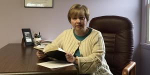 Pastor Brooke Newell